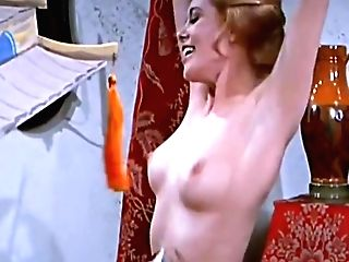 Sue Longhurst Malou Cartwright...nude (part2) (1975)