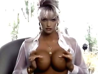 Penthouse Pet Elizabeth Hilden - Uncircumcised Explicit Version