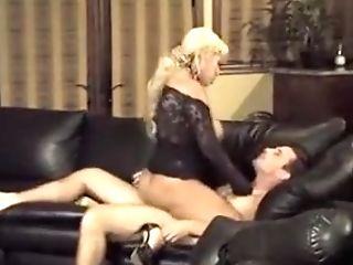 Horny Natural Tits, Hairy Pornography Scene