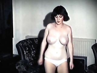 Entire Lotta Rosie - Antique Big Tits Student Disrobe Dance