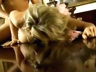Kim Chambers Shoulder Rubdown