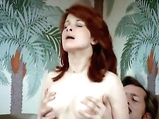 Élisabeth Buré, Lisa Stophenberg, Emmanuelle Parèze & Ursula Milky - Couples Voyeurs Et Fesseurs (1977)