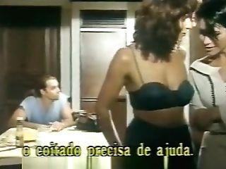 Jeniffer, A Mulher Insatisfeita (wogue Erotic Home Flick)
