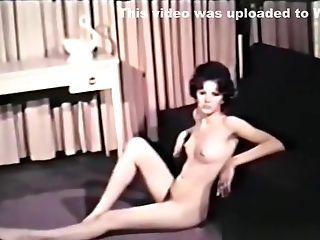 Glamour Nudes 602 1960's - Scene Five