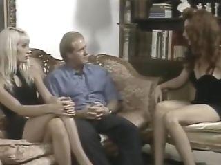 Fabulous Blonde Xxx Scene