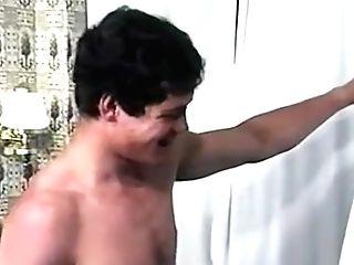 Exotic Showers, Threeways Porno Scene