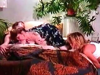 Stacey Donovan And Paula Meadows Milky Women 1986