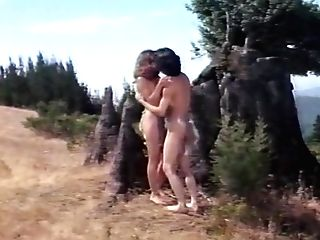 Crazy Retro Porno Movie From The Golden Epoch