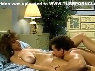 Christy Canyon Takes Explosions Of Jism From Peter North