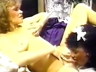 Angel Kelly And Friends All Girl Scene