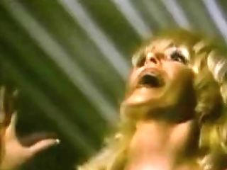 Ann Marie - Underneath The Valley Of The Ultra-vixens (1979)