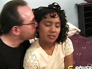 Edpowers - Black Tami Kahn Pounded In Big Jizz-shotgun Casting