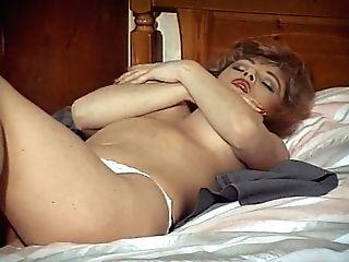 Erotic Daydreams - Antique Brit Big Orbs Beauty Taunts