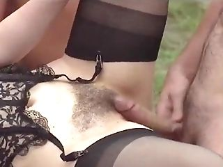 Big-titted Mummy Group-fucked - Classics
