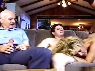 Cougar Porn