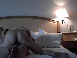 Fabulous Romp Scene First-timer Crazy Pretty One