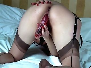 Nylon Stocking Fixation Service