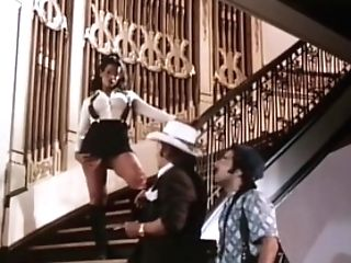 #0113 Goldenvault Xham - Classical Movie - Co-ed Fever 1980