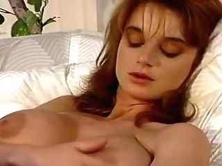 Sassy Blonde Gets Dick In A Retro Porno Film