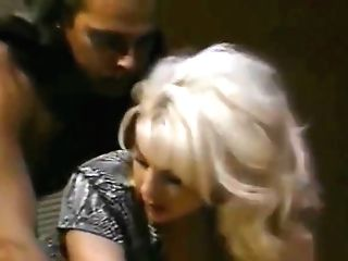 He Gives A Good Fuck To This Beautiful Blonde - Cdi
