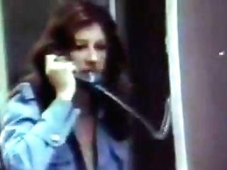 Sharon Mitchell 1976 Food Jail