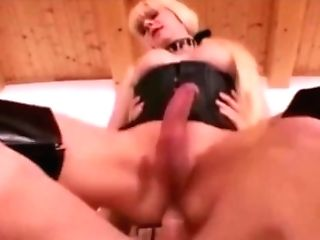 Joanna Jet Fucked His Booty