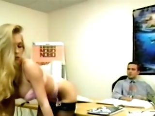 Undress Taunt And Fucky-fucky In The Workplace