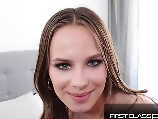Jillian Janson Is A Sultry, Provocative Bitch That Could Do Anything She Wants