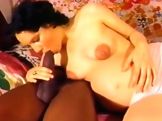 Finest Homemade Pussy Eating, Interracial Pornography Movie