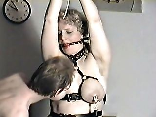 Horny Homemade Bondage & Discipline, Wifey Xxx Movie