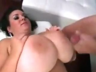 Superb Pop-shots On Big Tits 62