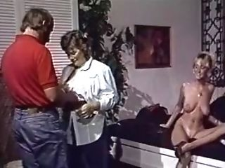 Chubby Mom Gets Her Twat Fisted By Friends