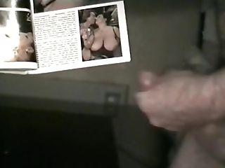 Retro Masturbate Off