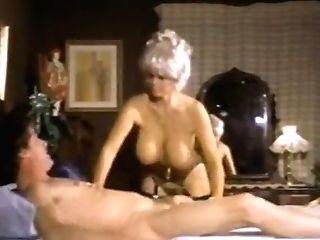 John Holmes And The All Starlet Fuck-a-thon Queens